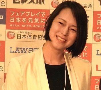 「めっちゃ贅沢~♡♡♡」大山加奈さん、スポーツトレーナーの旦那さんから治療を受け放題! 画像