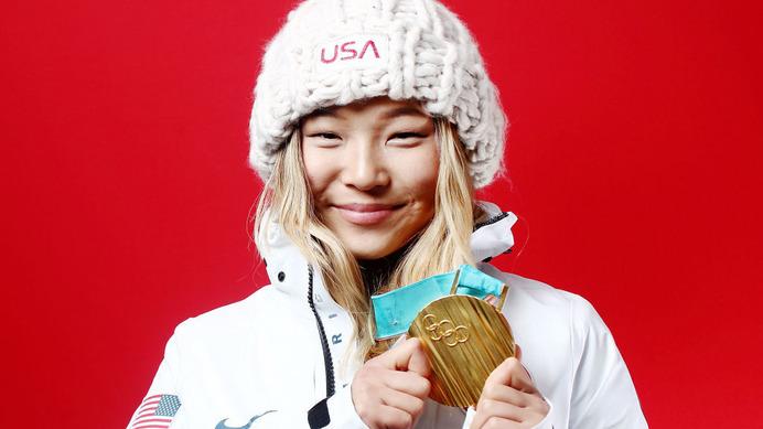 【平昌五輪】予選中もツイッターに夢中…それでも金メダルのあの選手の素顔 画像