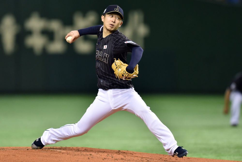 """金子千尋、「12球団最速の""""令和1勝目""""」に意欲 画像"""