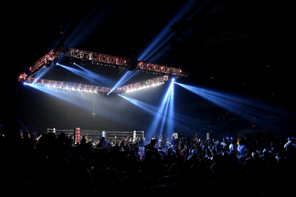 ボクシング・堤駿斗が『情熱大陸』に出演 東京五輪を目指し戦う姿を追う 画像
