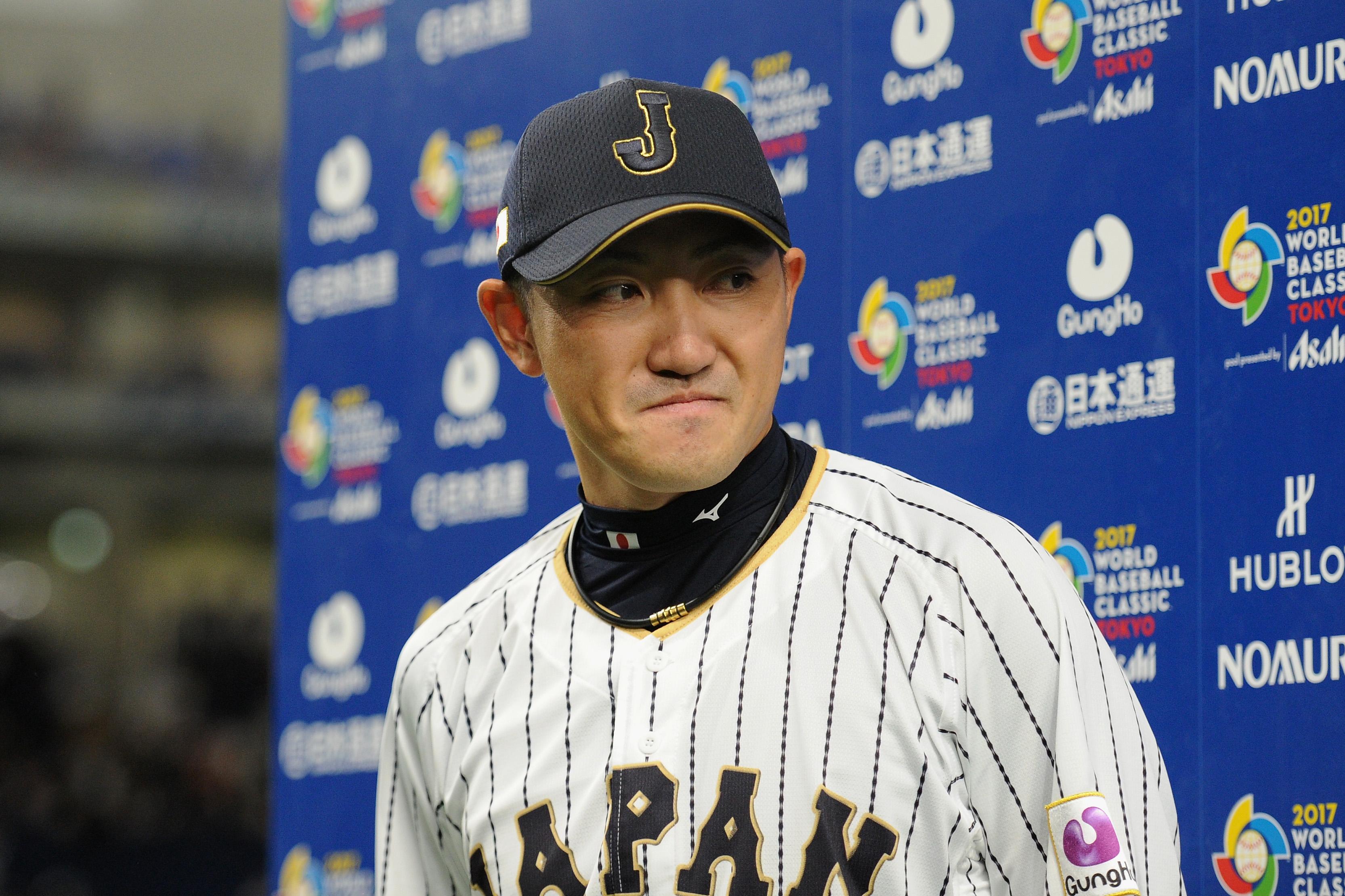 聖 一 内川 内川 聖一|侍ジャパン選手プロフィール|野球日本代表