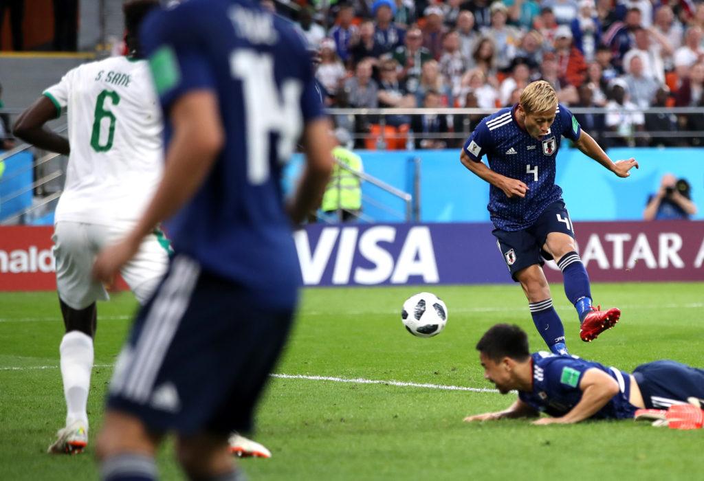 サッカー日本代表FIFAランキング、韓国を抜きアジアで3位に…過去の最高順位は9位?