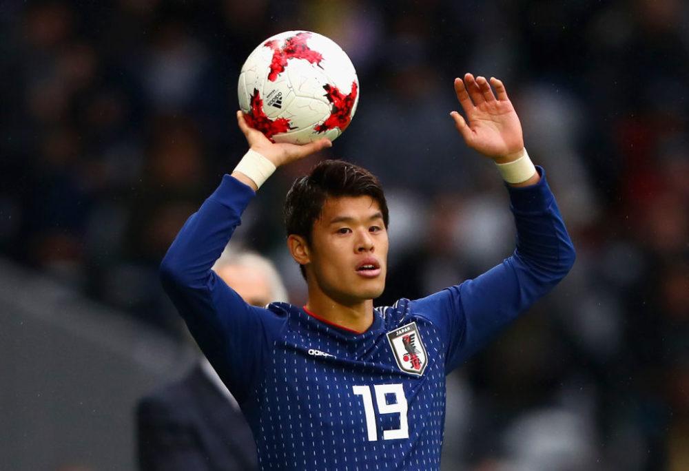 酒井宏樹、サッカー日本代表の元レイソル組で集合 選手同士の繋がりにも注目 画像