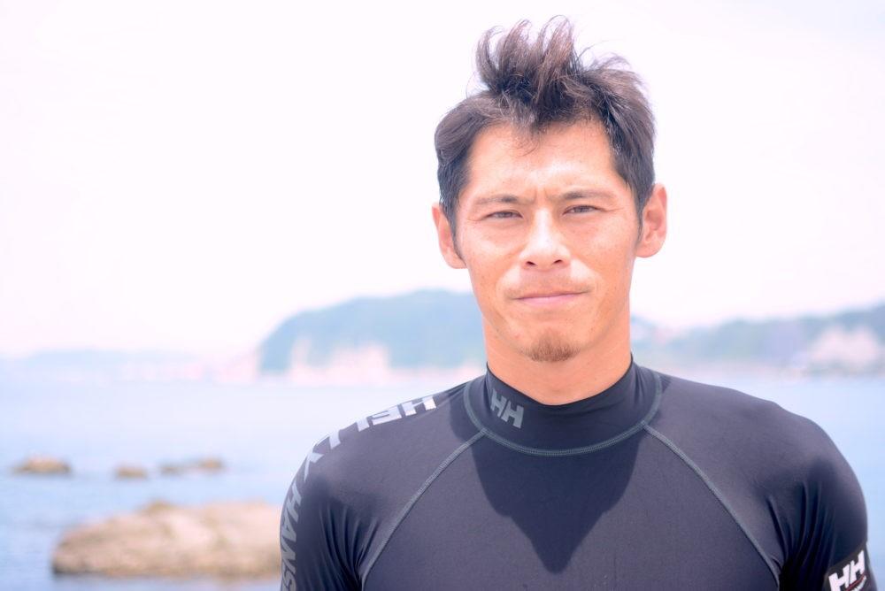 セーリング男子・富澤慎が4度目の五輪に懸ける想い「ここまでやってダメなら、もうそれは自分がそこまでだったということ」 画像