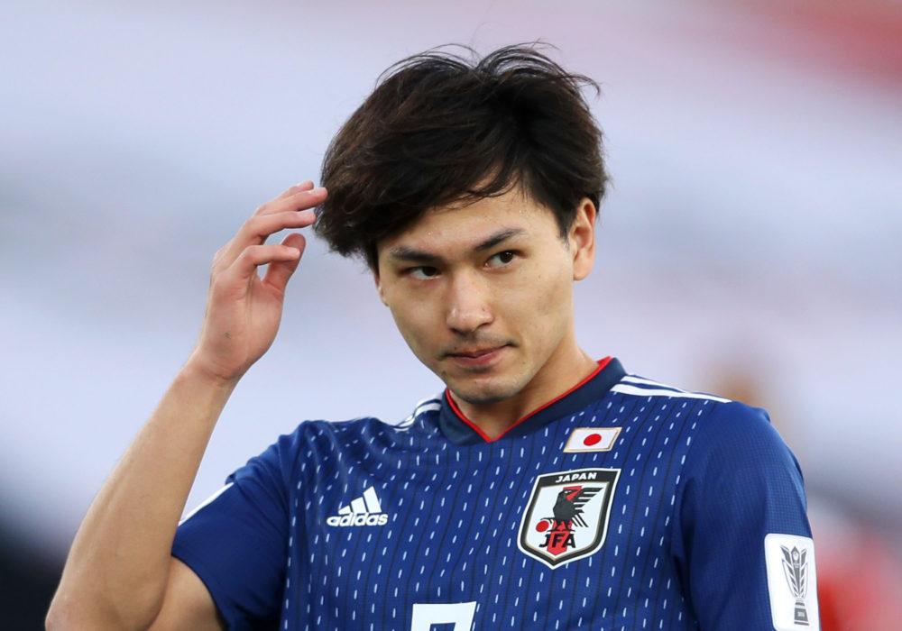 サッカー日本代表・南野拓実が山崎賢人似のイケメンだと話題に…「端正な顔だけじゃなくプレーもイケメン」 画像