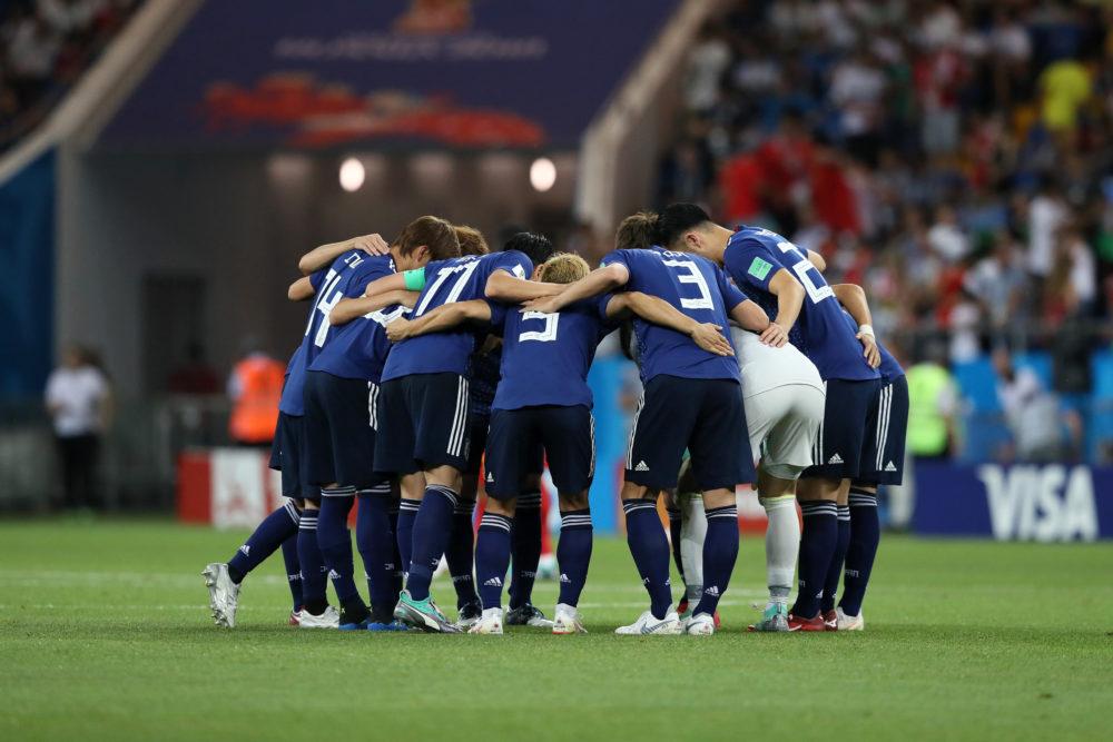 【サッカー】日本代表、3月25日に日産スタジアムで韓国と対戦  画像