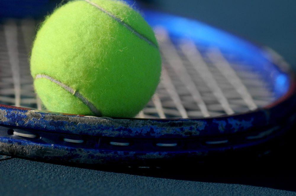 新型コロナウィルスが及ぼした、テニス界への影響 画像