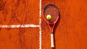「コロナに負けるな!」 テニス全日本チャンピオン・江原弘泰が子供たちに送ったメッセージ