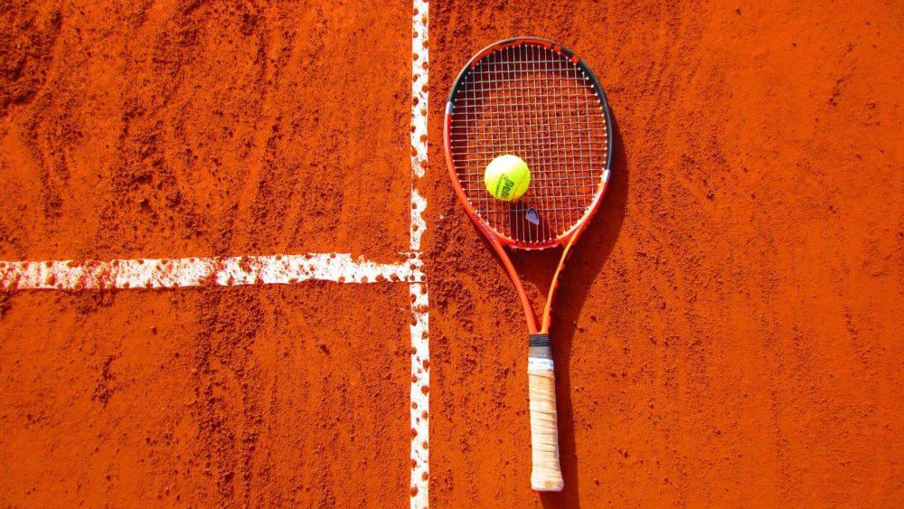 「コロナに負けるな!」 テニス全日本チャンピオン・江原弘泰が子供たちに送ったメッセージ 画像