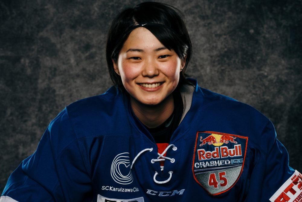 佐藤つば冴が初めて挑んだクラッシュドアイス大会…25歳の女の子が、第一人者を超えると意気込んだ夜 画像