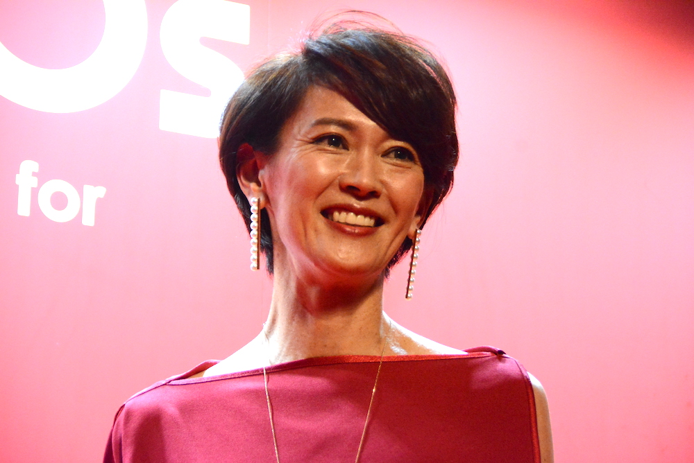 有森裕子、日本スポーツ界の社会貢献活動への発想の変化を明かす…20年前の当たり前とは? 画像