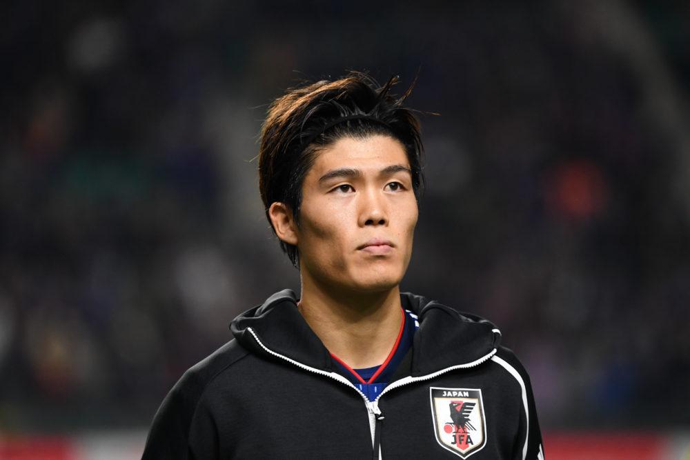 アジアカップ日本代表招集の大型DF冨安健洋、名字を間違えると「冨安警察」が出動? 画像