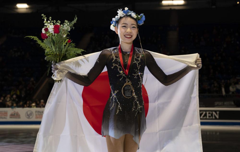 紀平姉妹のツーショットにファン「美人姉妹」 姉はダンサーとして活躍 画像