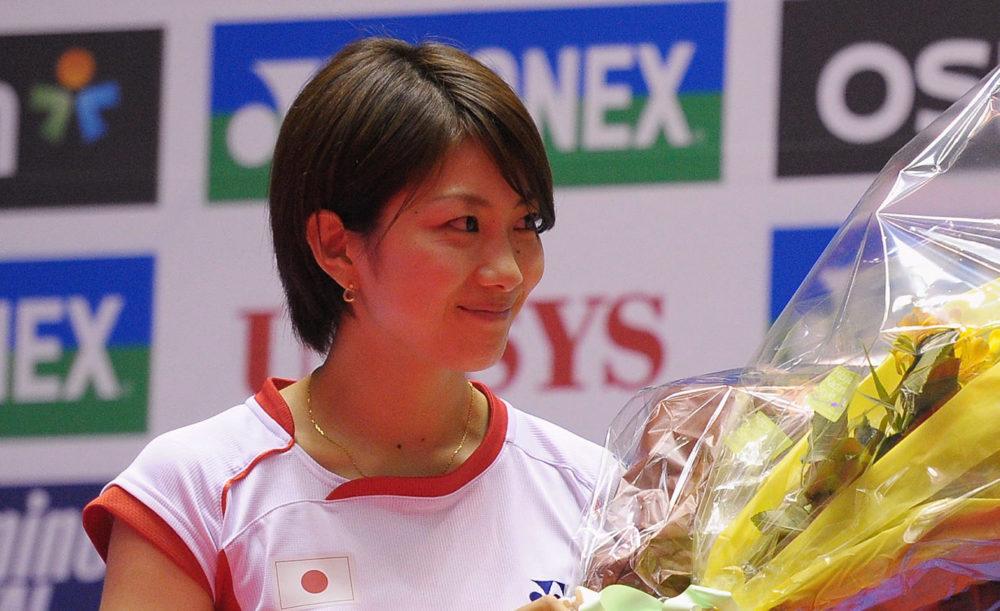 潮田玲子、家族でアスレチックにお出かけ ファンからは「かわいい」「仲良しファミリー」 画像