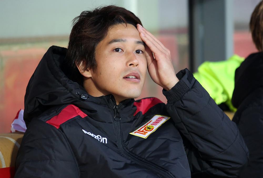 うっちーこと内田篤人がひたすらかわいい…試合中・プライベートの画像で振り返る 画像