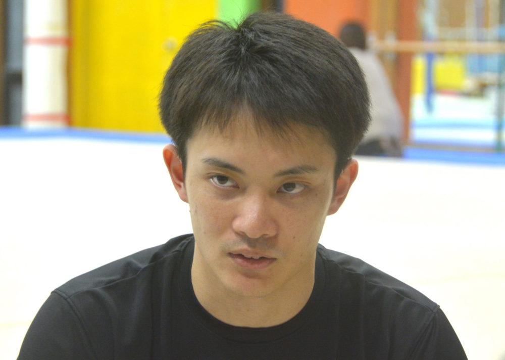 若い世代に期待しつつ、自分の限界にも挑戦…2020年の引退を決めた田中佑典の決意 画像