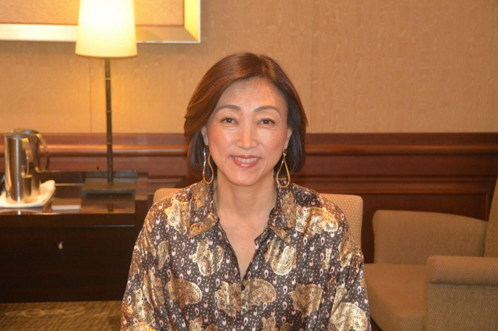 「自分から教えることはない」田中ウルヴェ京の語る「メンタルトレーニングとは何か?」 画像