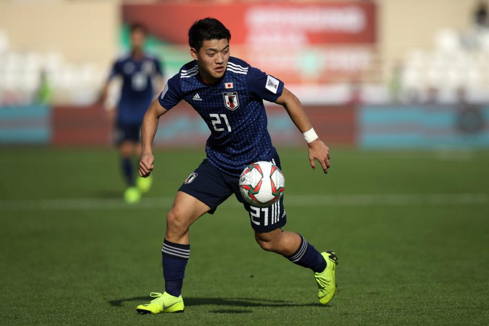 【アジア杯】オマーン戦出場の新成人・堂安律と冨安健洋、成人式欠席理由がカッコよすぎると話題に 画像