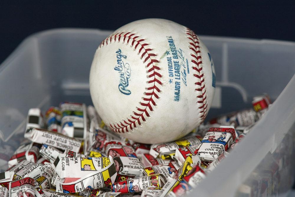 国吉佑樹、目にシールを貼られてしまい、MLB開幕戦を見られずか… 画像