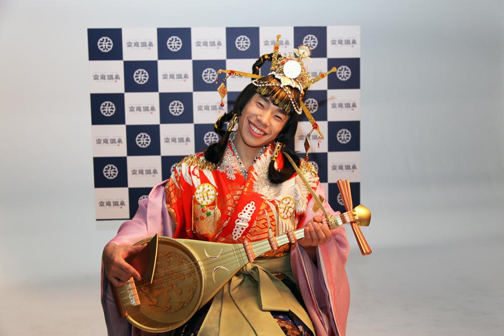 織田信成、現役復帰を問われ「気持ちは全て高橋選手に任せています」 画像