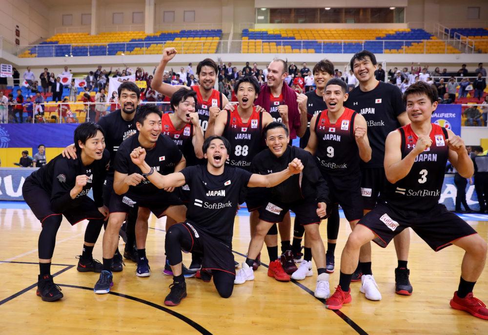 麒麟田村・ノンスタ井上らバスケ芸人たちも歓喜!男子日本代表W杯出場決定 画像
