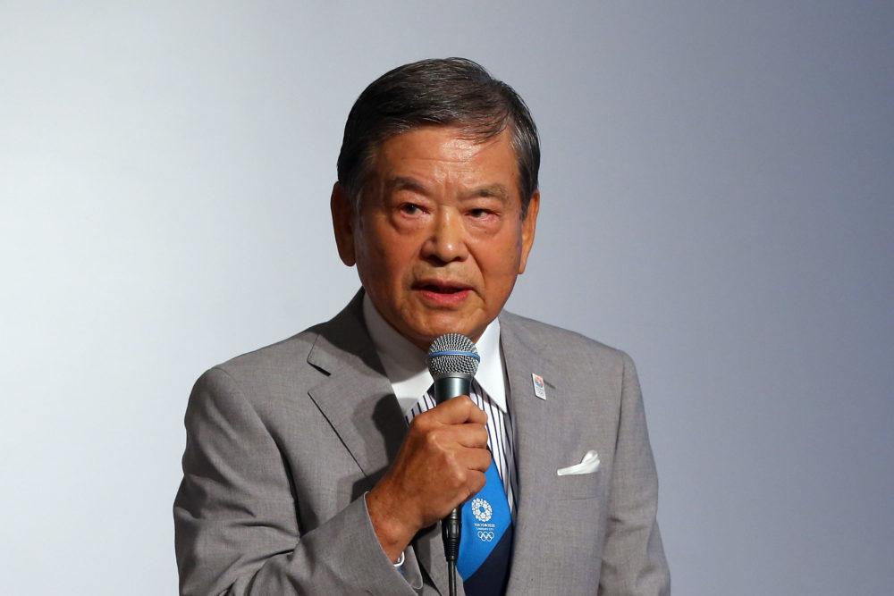 「サッカーの敵討ちをお願いします!」川淵三郎がバスケットボール日本代表にエール 画像
