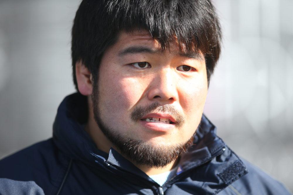 畠山健介が元同僚たちと再会 「戦友(とも)と会えるのもワールドカップの素晴らしいところ」 画像