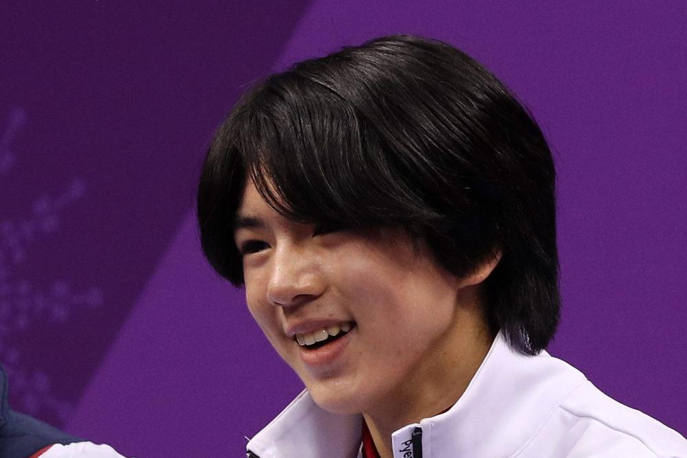 韓国スケート界の新エース、チャ・ジュンファンってどんな人? 画像