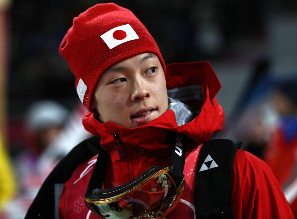 小林陵侑ってどんな人?今やスキージャンプ界の顔となった選手の経歴や趣味とは? 画像