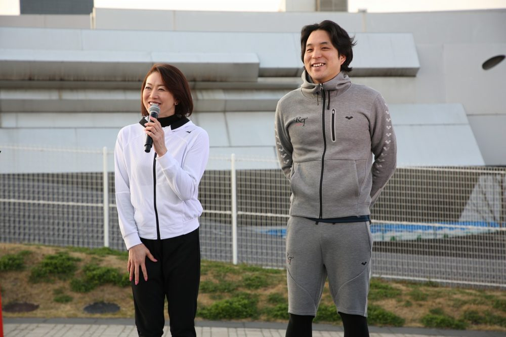 閉会式・開会式に出たことない…五輪3回出場の田中雅美がまさかのエピソード披露 画像