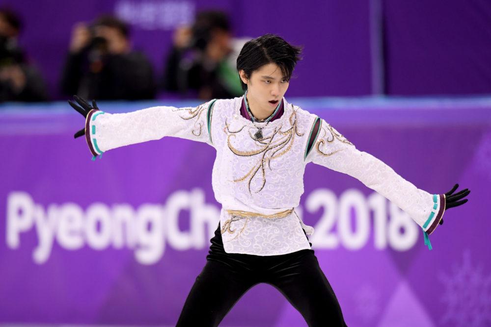 「金メダルは羽生結弦。ただし…」米フィギュア記者が世界選手権を予想 画像