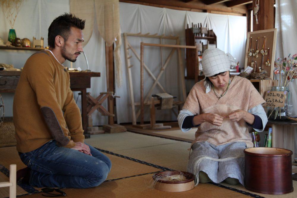 「日本のことを知らない…」中田英寿が旅で知った日本の魅力をラジオで紹介 画像