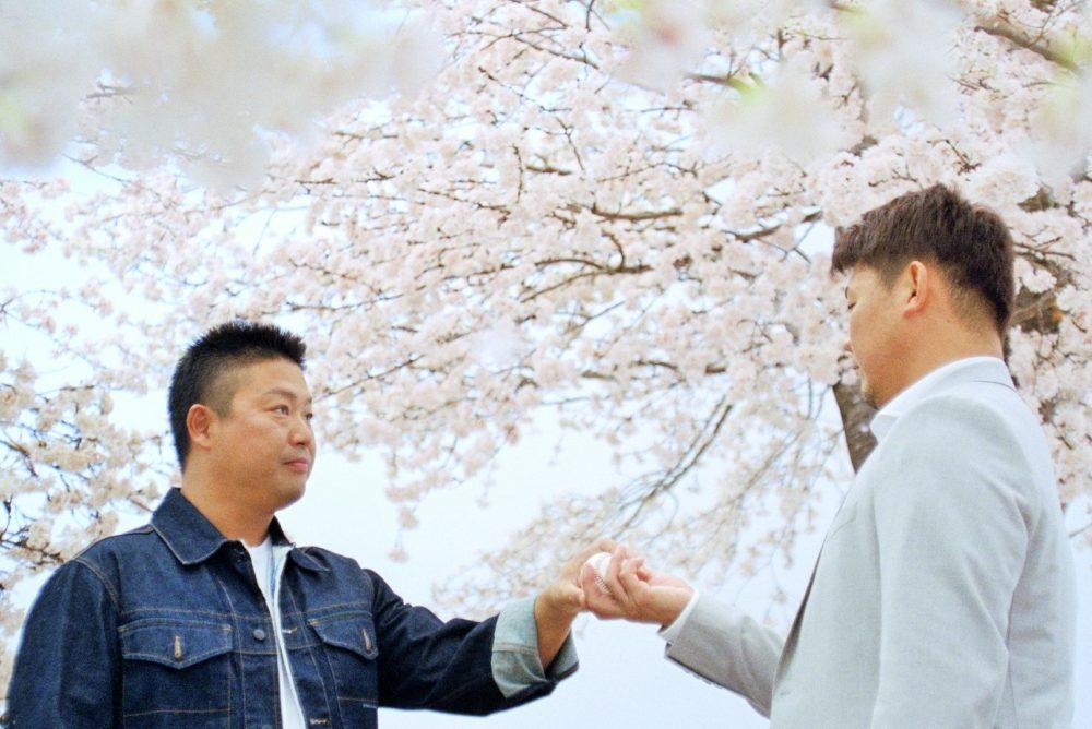 「お前は俺ら世代の誇り」村田修一が松坂大輔に想いを伝えるCMが公開 画像