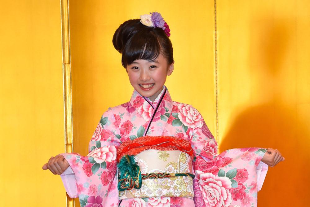 本田望結、姉・真凜とのツーショットを公開 姉妹仲の良さが伝わるオフショット 画像