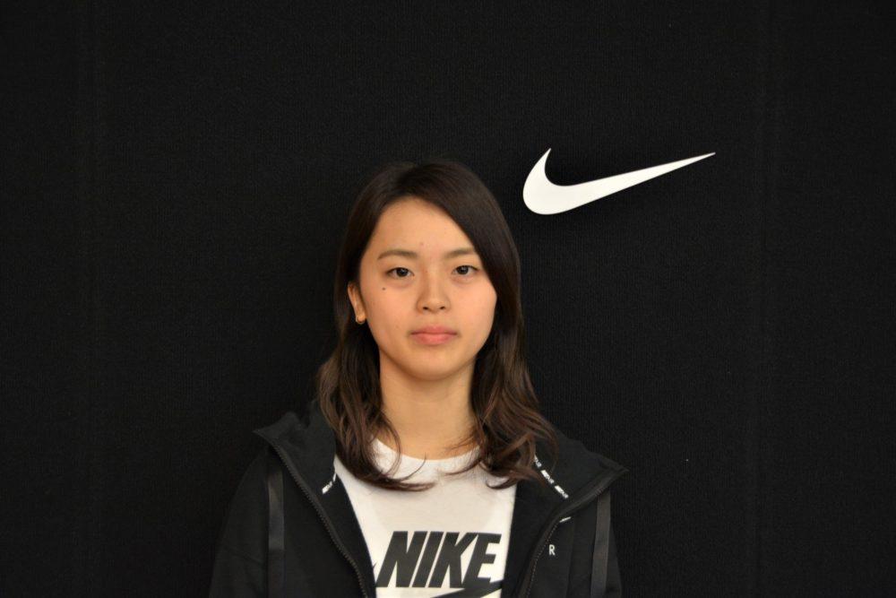 東莉央が東京五輪を意識した瞬間「最初は他人事だった」 画像