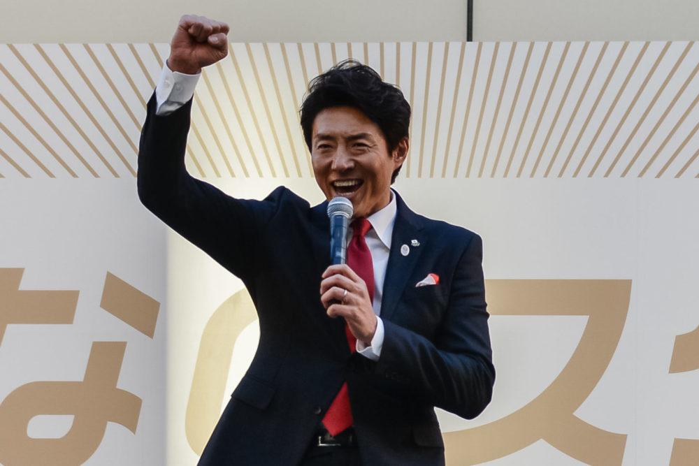 松岡修造が『サワコの朝』に出演 「実はネガティブ」と現役時代を振り返り、決断力とメンタルの鍛え方を伝授 画像