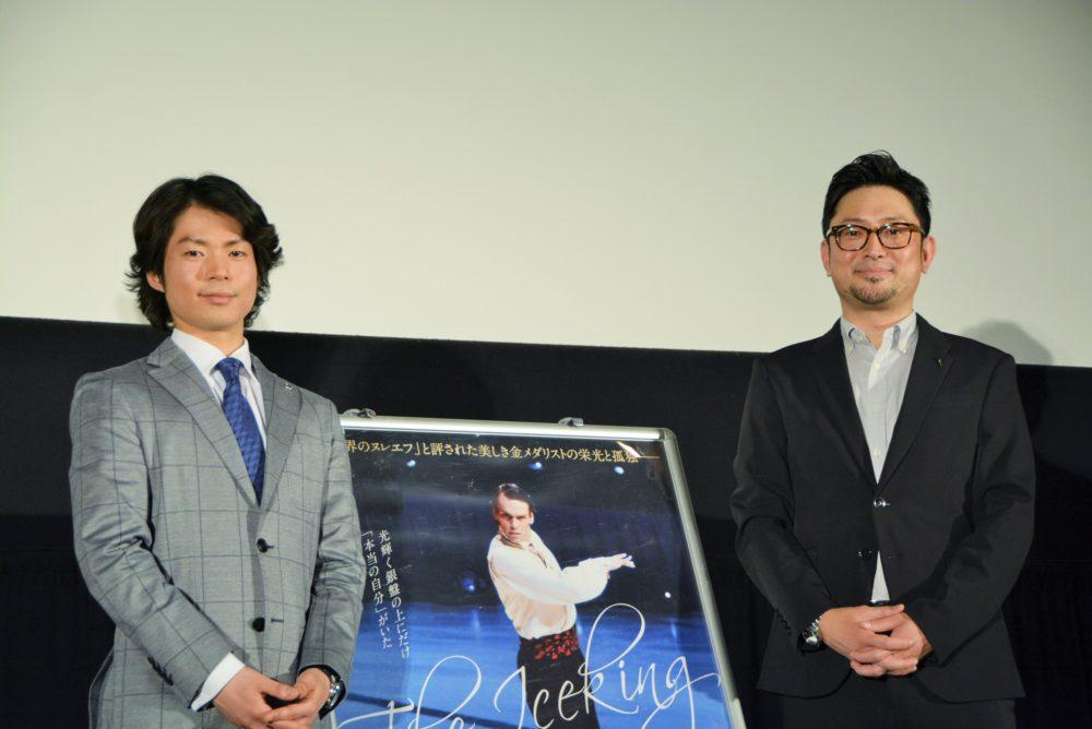 鍵は「AIに支配されない演技」町田樹が令和のフィギュアスケーターを語る 画像