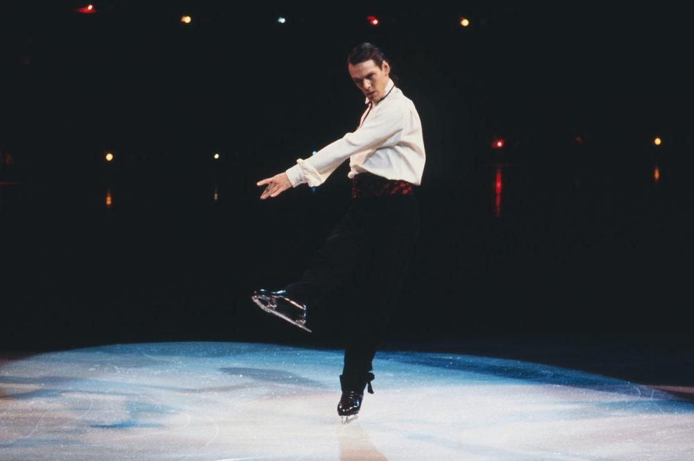 映画『氷上の王、ジョン・カリー』監督が語るフィギュアスケートとジェンダー 画像