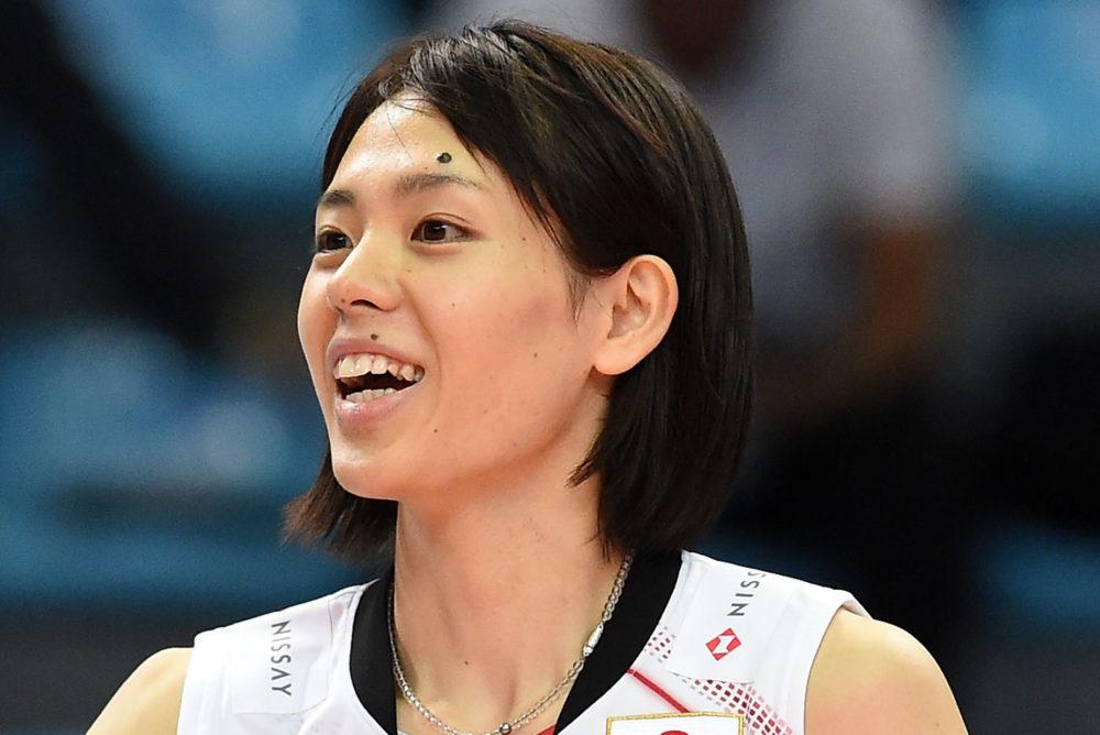 元女子バレーボール日本代表迫田さおりってどんな人?五輪でのメダル獲得にも貢献した彼女の経歴やプライベートに迫る 画像