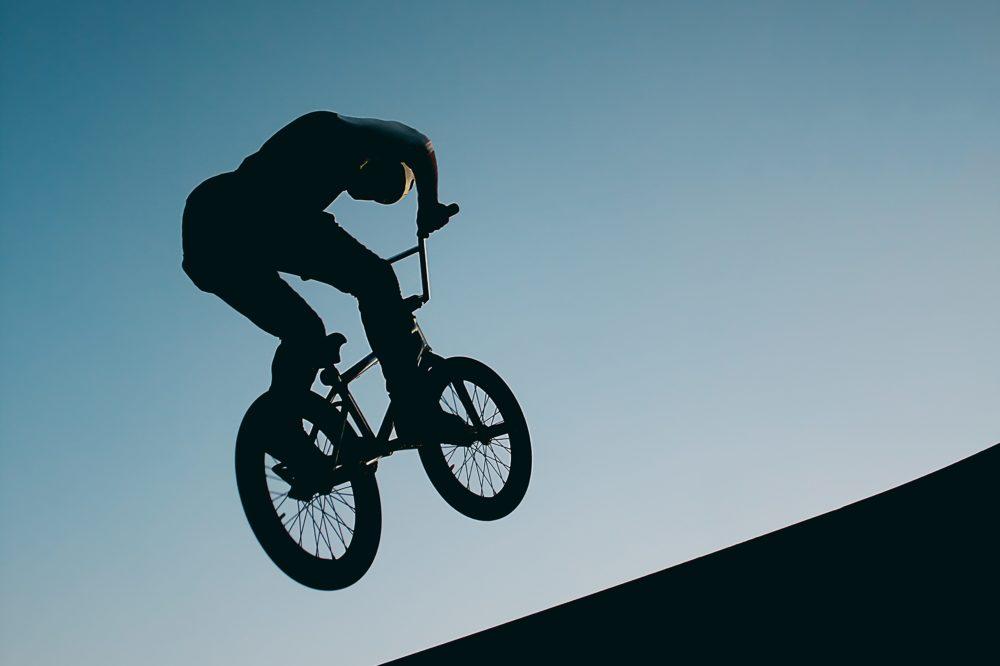 野村周平と仲良し!BMXライダー・中村輪夢ってどんな人? 画像
