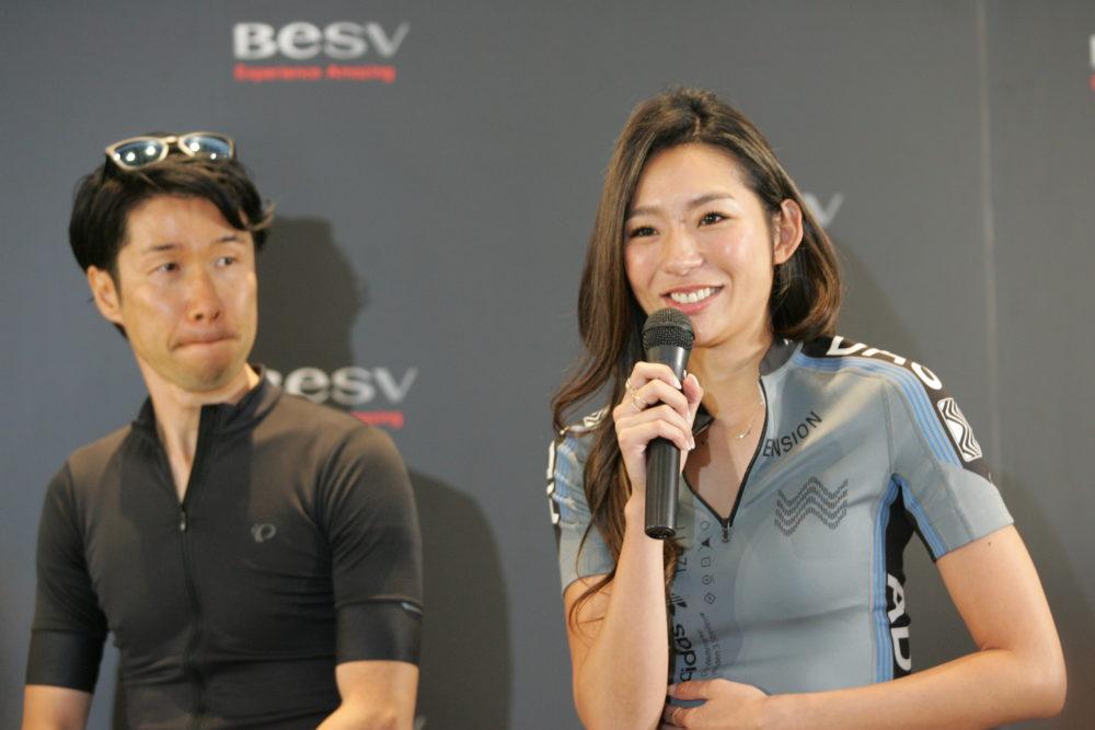栗村修、福田萌子が語るeバイクの楽しみ方 「仲間とおしゃべりをしながら、同じ景色を共有しながら」 画像