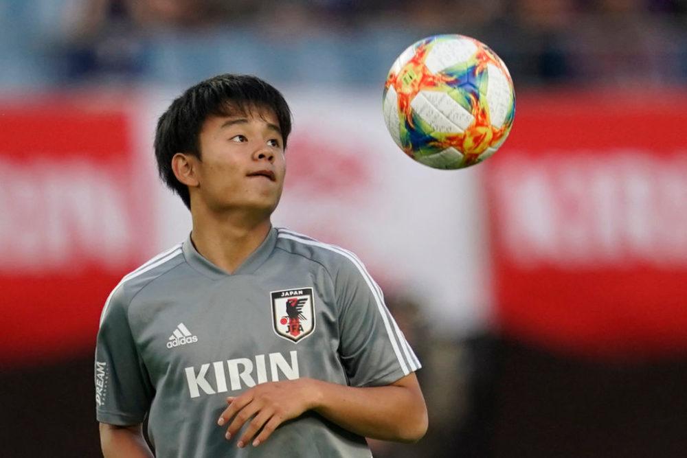 久保建英、FC東京U-18メンバーと送別会「みんなありがとう」「一生仲間」 画像