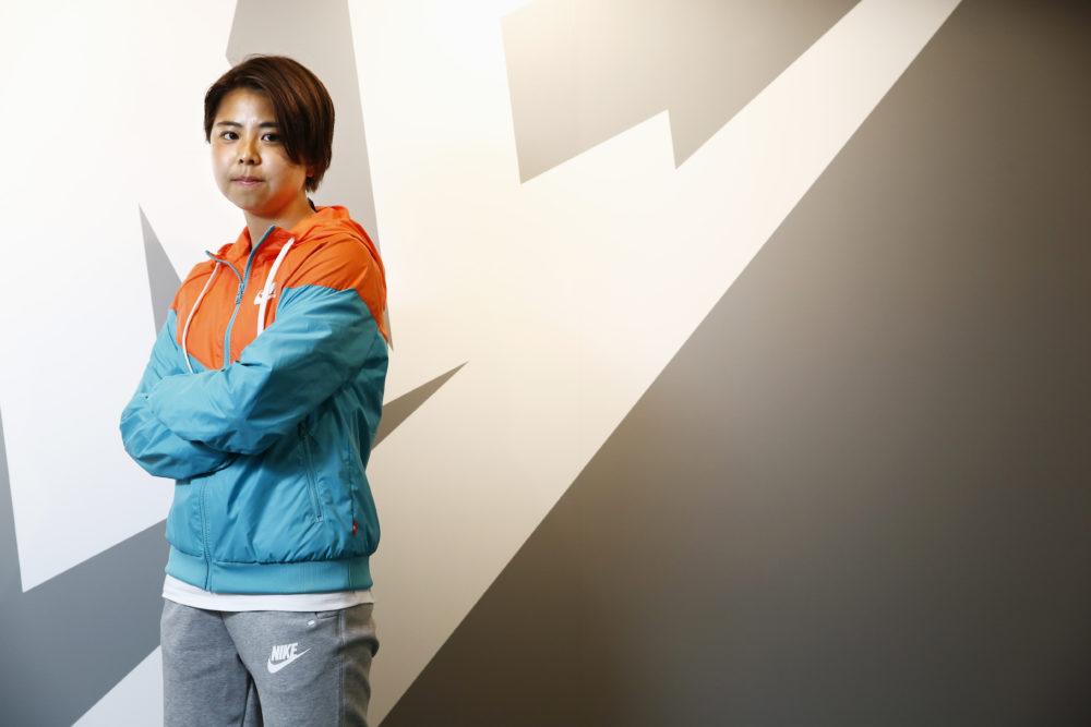 「女性アスリートならではの悩みと向き合って活躍している選手として取り上げてもらいたい」三浦成美のサッカーとの向き合い方 画像