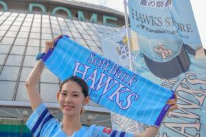 野球観戦デビューにもオススメ!鷹の祭典2019 in東京ドームレポ