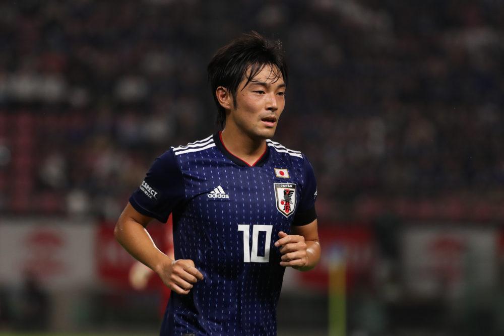 サッカー日本代表の選手紹介が面白い 中島翔哉は「ポメラニアンと思い飼っていた犬が…」 画像
