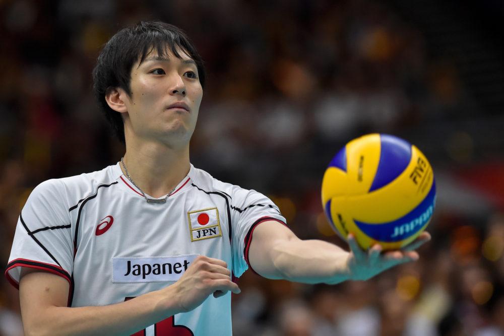 柳田将洋、アジア選手権に向けて「束の間の観光オフ」 ファンからは応援メッセージ 画像