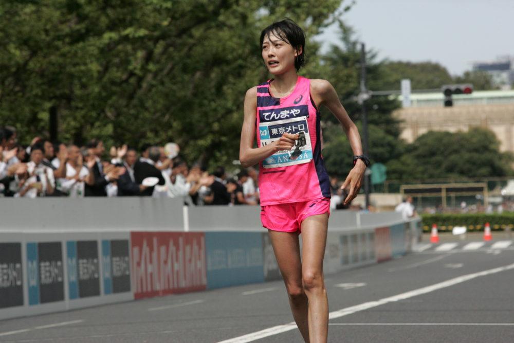 『SPREAD』編集部が選ぶ今週のスポーツ「東京五輪代表の前田穂南や一山麻緒のマッチアップに注目だ」 画像