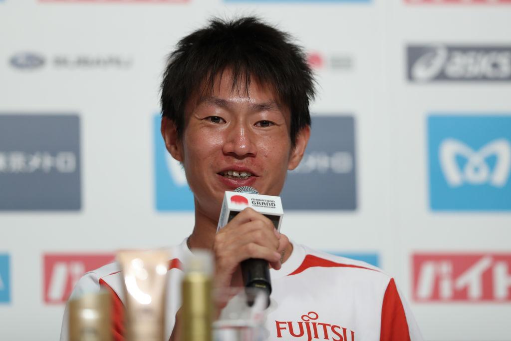 中村匠吾、MGC優勝で迎えた誕生日 「恩師が喜んでくれて嬉しかった」 画像