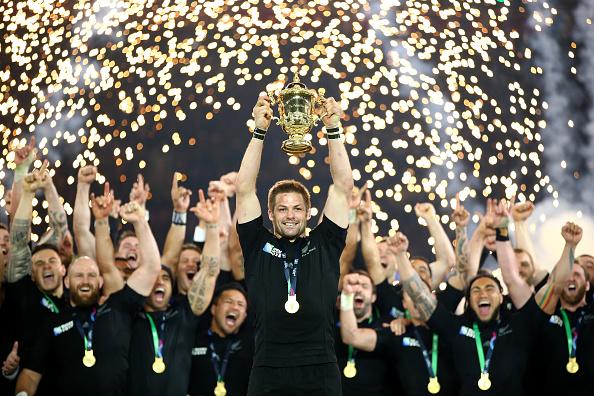ラグビーW杯日本大会が開幕!過去大会の名シーンを写真で振り返る 画像