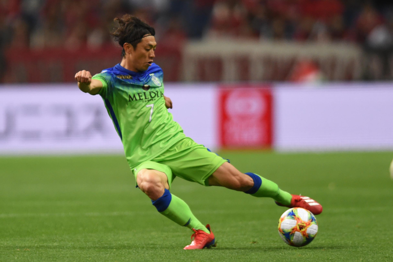 梅崎司、古巣浦和の勝利とサポーターの熱気に興奮「凄いとしか言いようがない」 画像